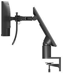 Dell Dual Monitor arm MDA17