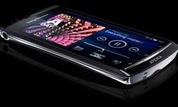 CES: Hands-on Sony Ericsson Xperia Arc