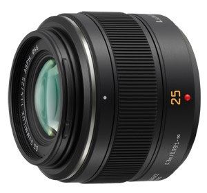 Leica DG Summilux 25mm F/1.4 ASPH