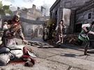 Assassin's Creed: Brotherhood Multiplayer