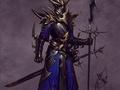Warhammer Online Age Of Reckoning - Dark Elf Black Guard