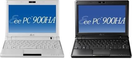Asus EEE PC 900 (Atom)/904-serie-serie