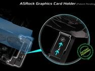 ASRock gpu-houder