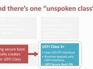 UEFI presentatie