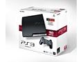 PlayStation 3 met 160GB-hdd