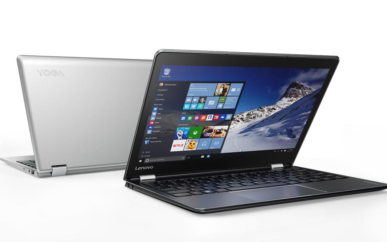 Lenovo Yoga 710 11 inch