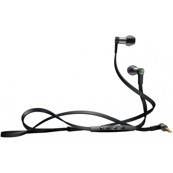 Sony Sony Ericsson LiveSound Stereo Headset MH1 3.5mm (black)