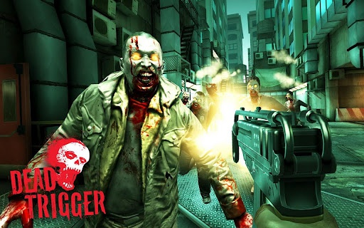 Dead Trigger voor Android