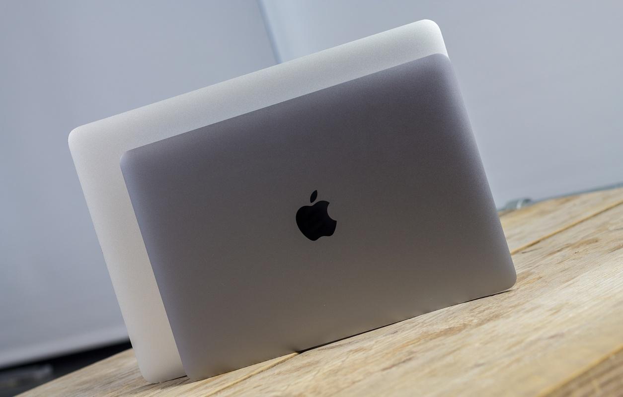 Stylov Apple, macBook 12 S dopravou zdarma v Mironetu