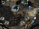 StarCraft II: Heart of the Swarm - De campagne