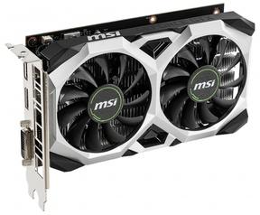 MSI GTX 1650 Ventus XS 4G
