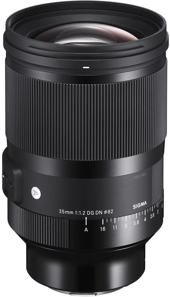 Sigma 35mm f/1.2 DG DN Art (Leica L)