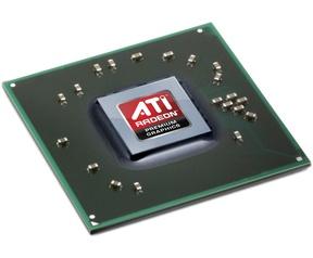 ATI Mobility Radeon HD 4000 serie gpu