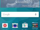 Lollipop op de Samsung Galaxy S5