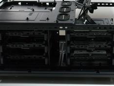 Thermaltake Core X9 beide kabinetten