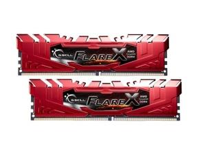 G.Skill Flare X F4-2400C16D-32GFXR