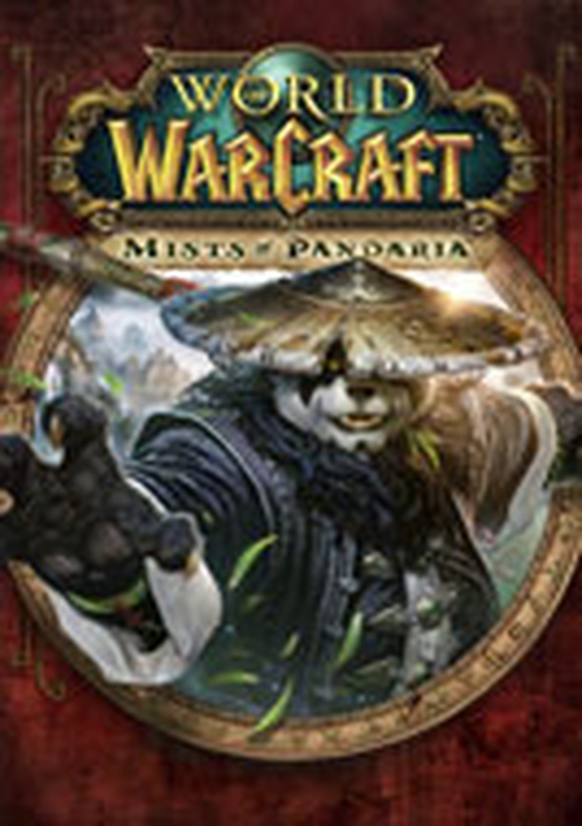 World of Warcraft: Mists of Pandaria - Box