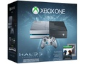 Goedkoopste Microsoft Xbox One 1TB Limited Edition Halo 5: Guardians Pack Grijs