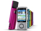 Nieuwe Nokia-telefoons: Nokia 6700