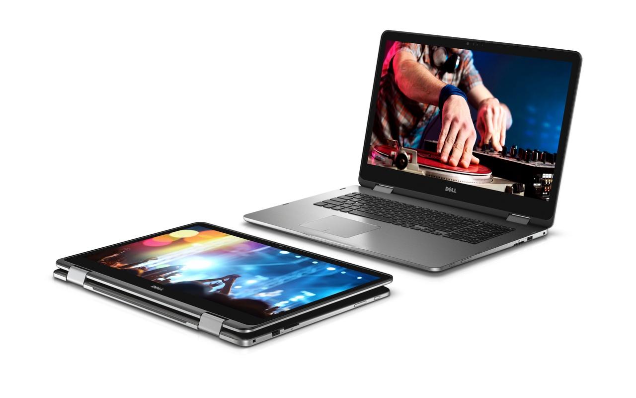 Dell Inspiron 7000 2016
