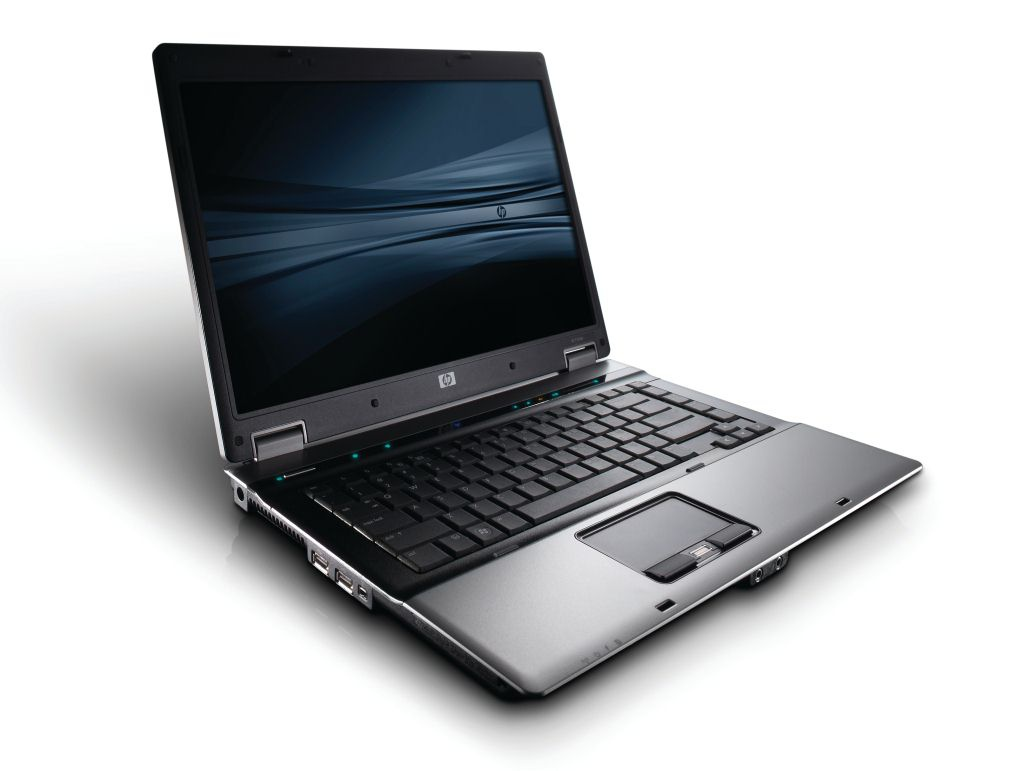 Notebook HP Compaq 6530b photo
