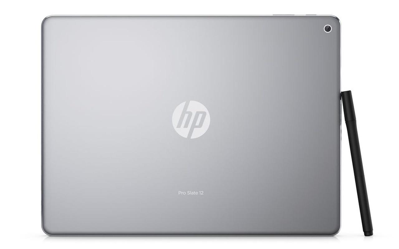 HP Pro Slate 8 en HP Pro Slate 12