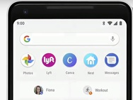 Android P Preview 2 I/O