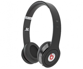 Beats by Dr. Dre Beats Solo On-ear hoofdtelefoon met ControlTalk by Monster zwart