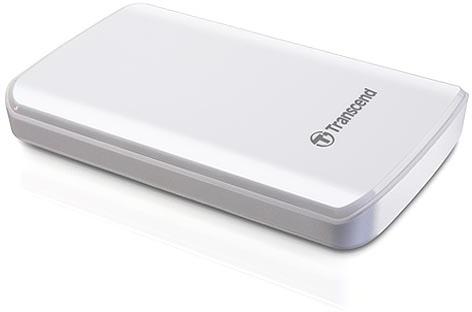 Transcend StoreJet 25D3 1TB Wit