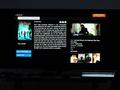 Philips PFL9955 nettv movies