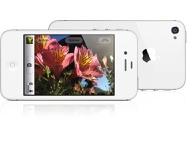 Apple iPhone 4S 32GB Wit