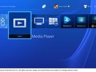 Mediaspeler PS4