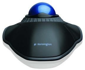 Kensington Orbit Trackball met Scrollring (K72337EU)