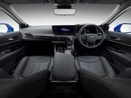 Tweede generatie Toyota Mirai