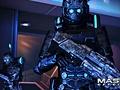 Mass Effect dlc Citadel