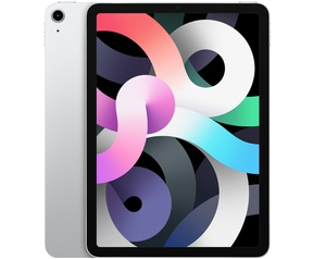 Apple iPad Air (2020) Wi-Fi 64GB Zilver