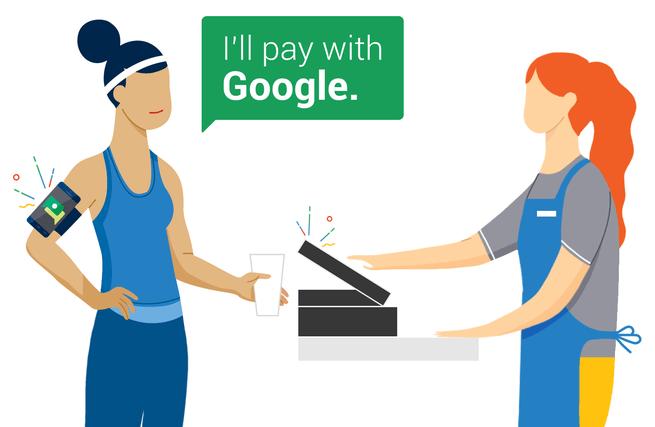 Google Hands Free