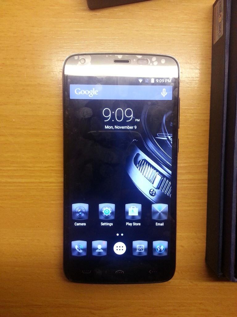 Het topic voor (onbekende) Chinese smartphones - Deel 3