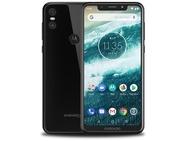 Motorola One Zwart