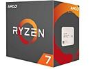 AMD Ryzen 7 1700X Boxed zonder koeler