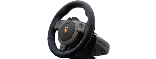 fanatec porsche 911 gt2 wheel eu zwart specificaties tweakers. Black Bedroom Furniture Sets. Home Design Ideas