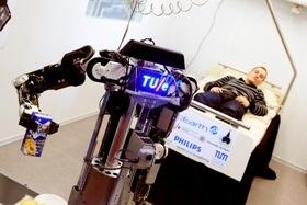 RoboEarth-robot