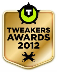 Tweakers Awards 2012