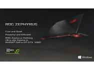 Asus Zephyrus GX501