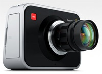 Blackmagic Design Cinema Camera MFT 200px