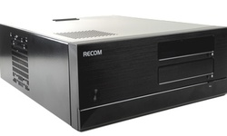 Test: een budget-htpc in de Recom MC1
