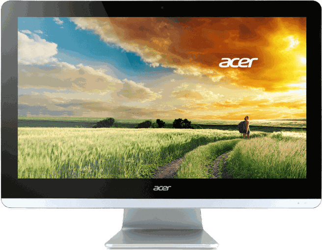 Acer Aspire Z3-705 7204T NL