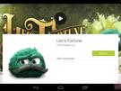 Google Play nieuw vs oud