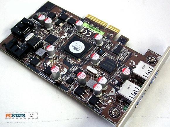 Asus U3S6