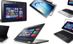 2012: laptops in identiteitscrisis
